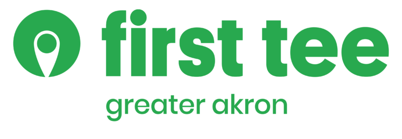 First Tee Akron logo