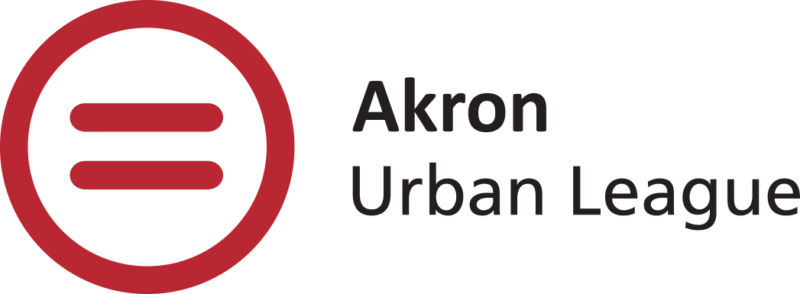 Akron Urban League logo